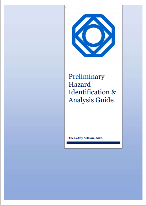 Front cover of PHIA Guide